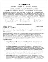 business analyst resumes senior business analyst resume sample analyst resume examples