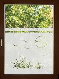 Fensterfolie Aufkleber Glasdekor Gd3780 Sichtschutzfolie Fenster
