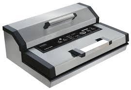 <b>Вакуумный упаковщик Caso FastVAC</b> 4000 — купить по выгодной ...