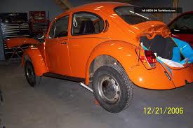 1972 Volkswagon Beetle Formula Vee