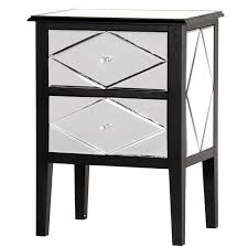 mirrored bedside furniture. mirrored bedside furniture