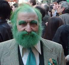 mountaindewd Bad Joke du jour for ST Patrick s Day
