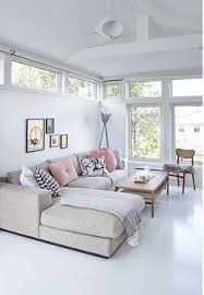 this living room is perfection get the look with a beige sectional and a mix beige sectional living room