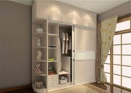 bedroom master bedroom wardrobe designs platform bed kingsize striped window blind wooden laminated floor country bedroom wardrobe design d50 wardrobe