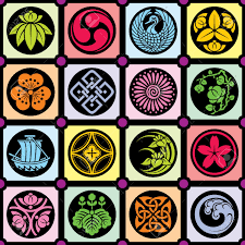 traditional Japanese design Stock Vector - 15633744