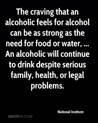 Alcoholic Quotes Interesting National Institute Quotes QuoteHD
