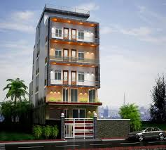 Apartment Building Design Awesome Inspiration Ideas