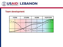 Form Storm Norm Perform Chart Management Skills Training Workshop Ppt Download