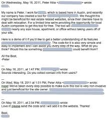 Request Emails Sample Outreach Letters For Link Building Real Examples Moz