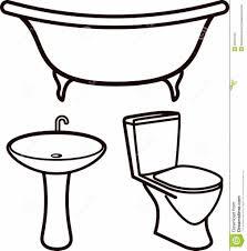 bathroom clipart black and white.  Bathroom Bathroom How To Format Restroom Clipart Black And White Png Transparent Inside Clipart Black And White