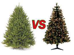Having been a staunch fake tree lover for many years, my wife and I went  through a phase where we were buying real trees for about 5 or 6 years.