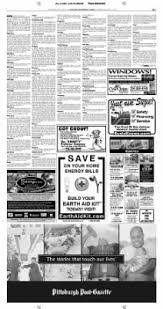 Pittsburgh Post-Gazette from Pittsburgh, Pennsylvania on September 6, 2008  · Page 29