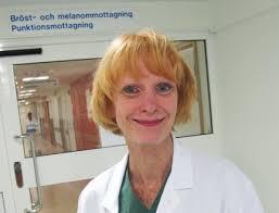 Lisa Rydén. Foto: Sun Nilsson, SUS. Publicerad: 2013-07-26. Efter en bröstcanceroperation undersöks alltid den borttagna brösttumören, eftersom tumörens ... - lisa_ryden