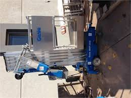machinerytrader com personnel lifts for 706 listings 2013 genie awp25s at machinerytrader com
