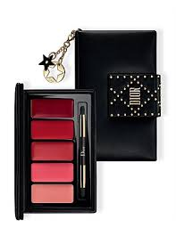 makeup lips palette dior