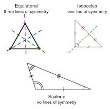 Reflection Symmetry Line Of Symmetry Problems And Solutions
