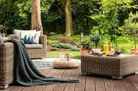 How To Pick The Best Outdoor Patio Furniture Canadian Home Leisure