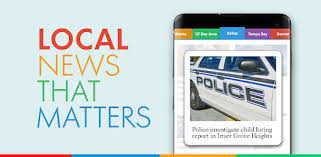 SmartNews: Local Breaking News - Apps on Google Play