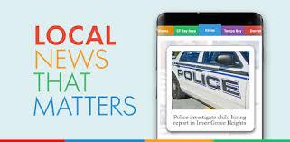 SmartNews: Local Breaking <b>News</b> - Apps on Google Play