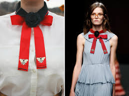 gucci inspired clothing. diy gucci-inspired bow tie gucci inspired clothing