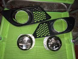 broken fog light replacement mbworld org forums  at 04 Mercedes Benz Kompressor Sport Foglight Wire Harness