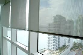 pull down shades roller shades fabric pull down window pull down shades