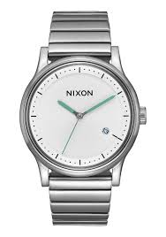 men s watches nixon watches and premium accessories station white