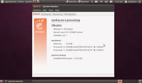 My experiments with Linux: Custom 32 bit ubuntu kernel 3.0.1 ...