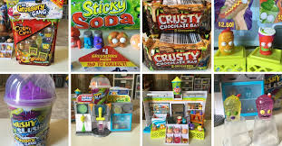 Grossery Gang Vending Machine Inspiration Check Out Our GROSSERY GANG Season 48 Toys Collection Best Gifts