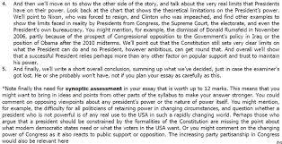 essay plan the president has grown too powerful how far do you  essay plan 1 essay plan 2 essay plan 3