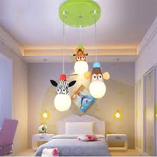lighting for baby room. Aliexpress Com Buy Hghomeart Cartoon Animal Led Modern Lighting With Ceiling Light Baby Room Andhghomeart Chandeliers For R