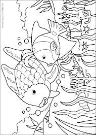 Forest Animal Coloring Page Farm Animal Coloring Pages For Adults Impressive Free Download