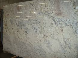 Piracema White Granite Kitchen Exotic Granite Colors