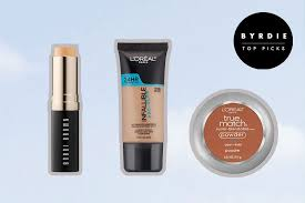 the 18 best foundations for skin
