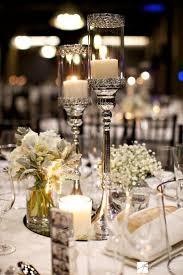 wedding theme silver. Silver Wedding Theme Wedding Flair