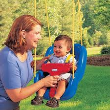 Top 10 Best Baby Swings in 2018 | Secure Swings for Toddlers