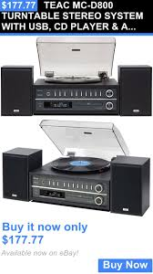 Small Cd Player For Bedroom 17 Best Ideas About Stereo System With Turntable On Pinterest