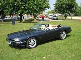 Pin On Jaguar Xjs Convertible Kwe Showcase