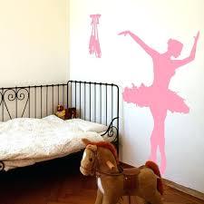 ballet wall decor ballerina r ballet toe shoes vinyl wall decals ballet slippers wall decor