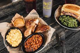 national bbq month is here