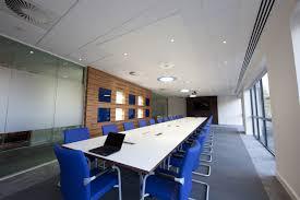office colour design. CMIW Blog Colour Psychology Blue For Calm Office Design