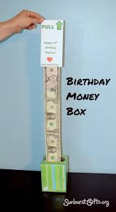 5 out of 5 stars. Creative Ways To Give Money As A Gift The Idea Room