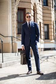 Interview Outfits For Men The Job Interview Why You Shouldnt Dress To Impress He