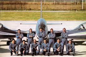 28 agosto 1988 - Ramstein - Storia delle Frecce Tricolori
