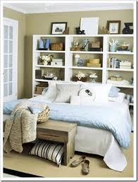 Best 25+ Bookcase headboard ideas on Pinterest | Bookshelves, Rustic  apartment and Headboard shelves