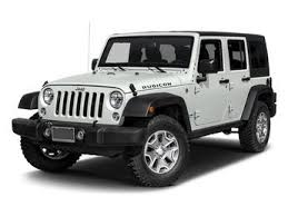 2018 bright white clearcoat jeep wrangler rubicon 4 door 3 6l 6 cylinder engine 4x4