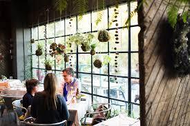 a review of terrain garden café in westport conn