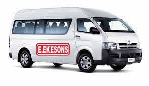 Ekesons Transport Customer Service Recruitment
