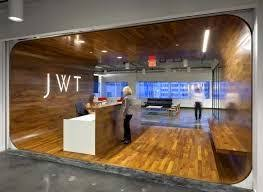 Jwt New York Office JWTu0027s New Advertising Office 11 Jwt York