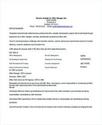 Professional Quality Control Manager Resume Quality Control